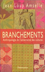 Cover of: Branchements