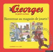 Cover of: Bienvenue au magasin de jouets!
