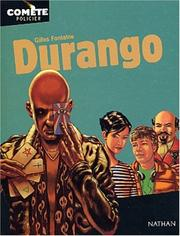 Cover of: Durango