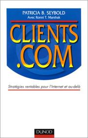 Cover of: Client.com