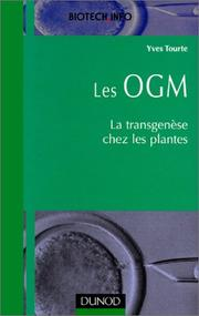 Cover of: Les OGM