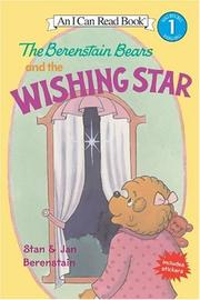 Cover of: The Berenstain Bears and the wishing star
