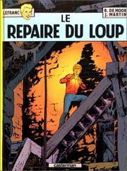 Cover of: Lefranc, tome 4 by Jacques Martin