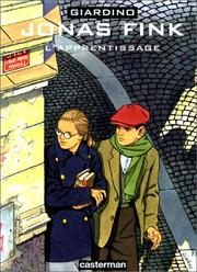 Cover of: Jonas Fink, tome 2