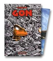 Cover of: Gon, tomes 1 à 5