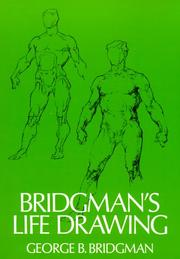 Bridgmans life drawing by George Brant Bridgman