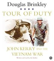 Cover of: Tour of Duty CD: John Kerry and the Vietnam War