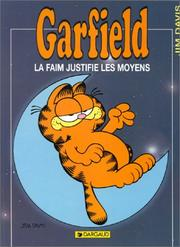 Cover of: Garfield, tome 4