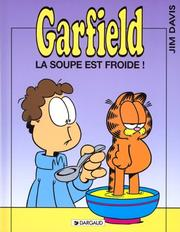 Cover of: Garfield, tome 21