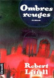 Cover of: Ombres rouges