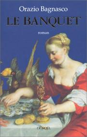 Cover of: Le banquet