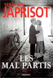 Cover of: Les mal partis