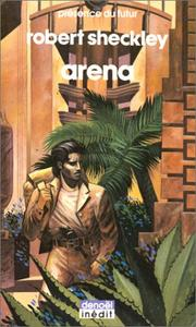 Cover of: Arena