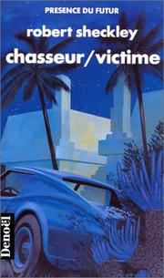 Cover of: Chasseur/victime