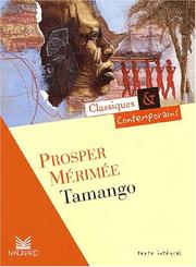 Cover of: Tamango