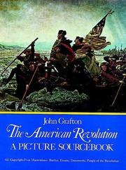 Cover of: The American Revolution
