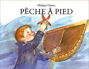 Cover of: Pêche à pied