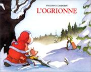 Cover of: L'ogrionne