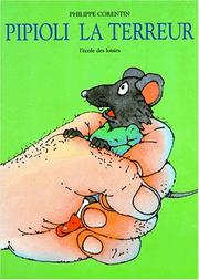 Cover of: Pipioli la terreur