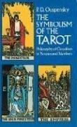 Cover of: The symbolism of the tarot