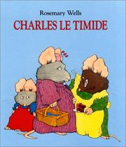 Cover of: Charles le timide