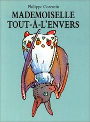 Cover of: Mademoiselle tout-à-l'envers