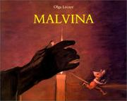 Cover of: Malvina