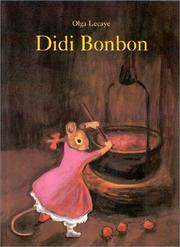 Cover of: Didi Bonbon