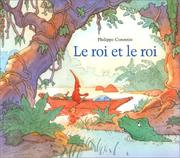 Cover of: Le Roi et le Roi