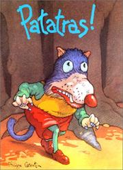 Cover of: Patatras!