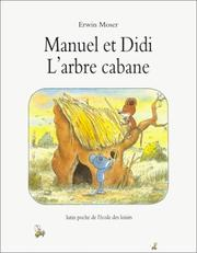 Cover of: Manuel et Didi