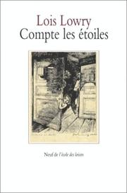 Cover of: Compte Les Etoiles