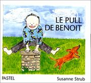 Cover of: Le Pull de Benoit