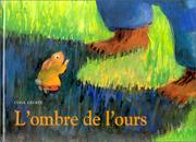 Cover of: L'Ombre de l'ours