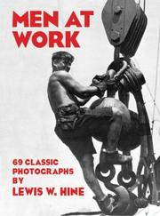 Cover of: Men at work