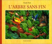 Cover of: L'Arbre sans fin