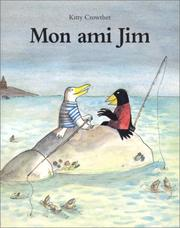 Mon ami Jim by Kitty Crowther
