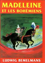 Cover of: Madeleine et les Bohemians (Madeline and the Gypsies)