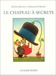Cover of: Le Chapeau à secrets
