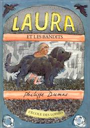 Cover of: Laura et les bandits