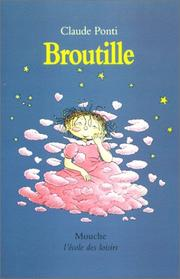 Cover of: Broutille