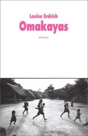 Cover of: Omakayas