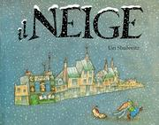 Cover of: Il neige