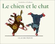 Cover of: Le Chien et le Chat