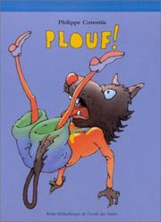 Cover of: Plouf !