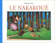 Cover of: Le Nakakoué