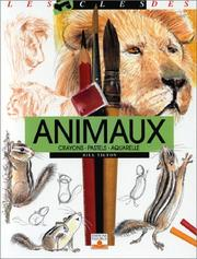 Cover of: Animaux