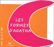 Cover of: Les Formes d'Agatha
