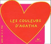 Cover of: Les Couleurs d'Agatha