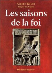 Cover of: Les saisons de la foi
